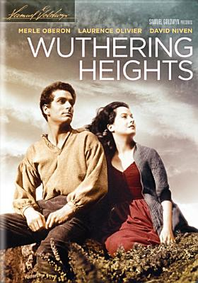 WUTHERING HEIGHTS BY OBERON,MERLE (DVD)